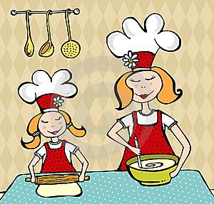 Sugerencias en la cocina de la abuela para semana santa for Cocinar imagenes animadas
