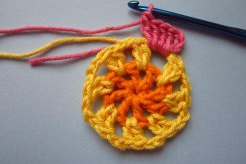 Aprender a Tejer Crochet | ABRIENDO CAMINOS DE VIDA