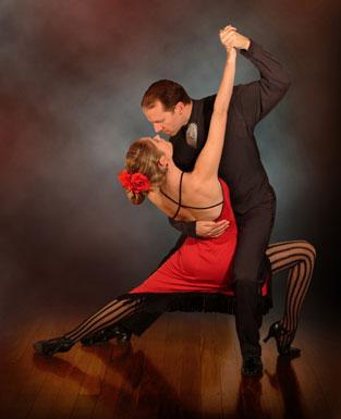 Tango un sentir un vivir abriendo caminos de vida for Blog danse de salon