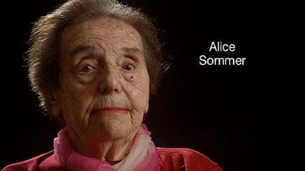 FOTO ALICE SOMMER