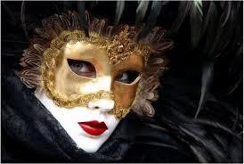 mascara mujer